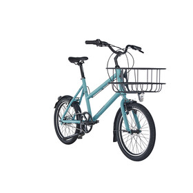 ORBEA Katu 40 City Bike blue